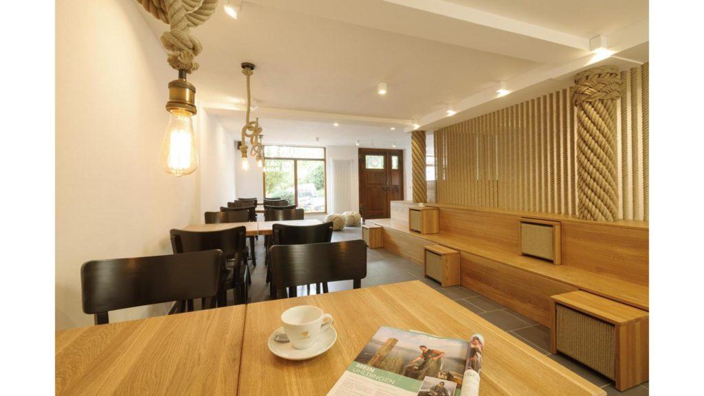 Seilerhaus Café