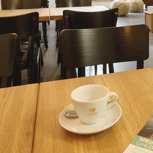 Frühstück im Seilerhaus Café & Bistro
